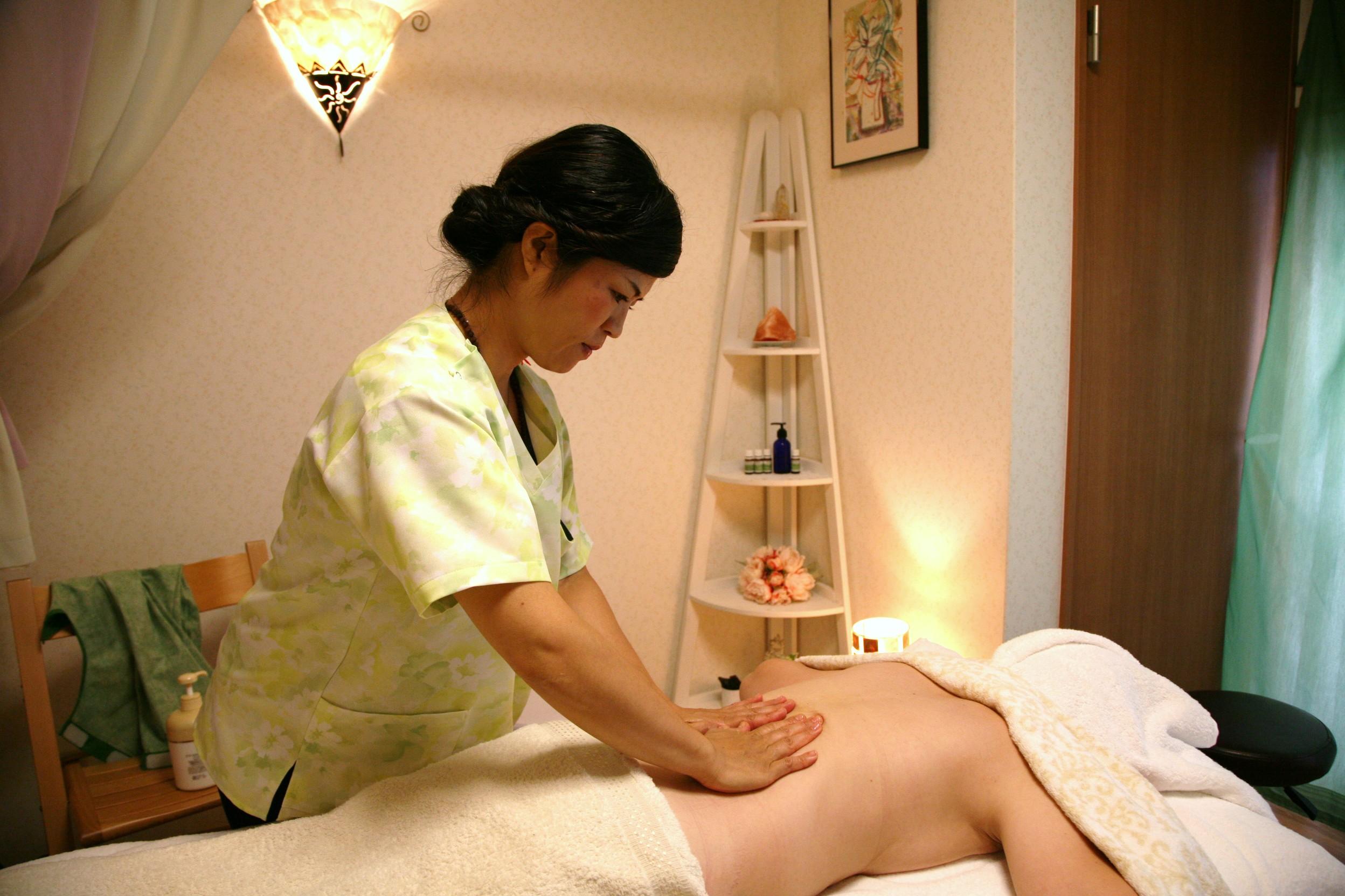 ハミングの女性ホルモンの施術内容